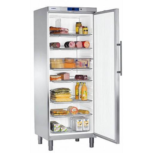 Gastro-Kühlgeräte
