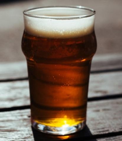 Craft Beer / Bierbraukessel