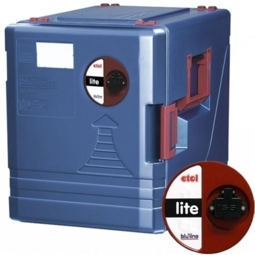 blu-box beheizt