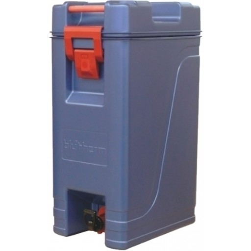 blu-therm Getränketransportbehälter