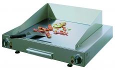 Elektro-Griddleplatten