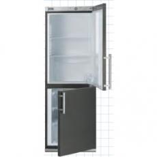 Kühl- & Tiefkühlkombination