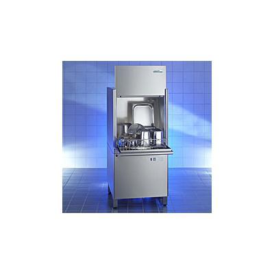 Topf-, Bleche- und Gerätespülmaschine