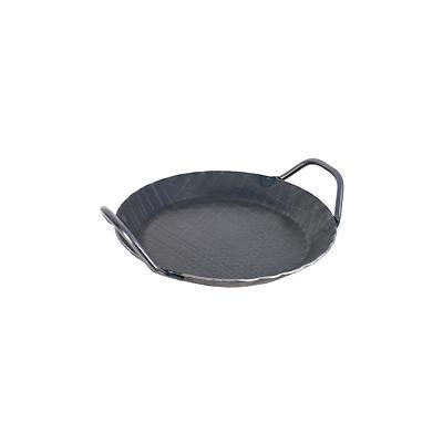 geschmiedete Eisenpfannen