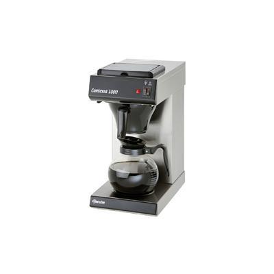 Kaffeemaschinen-Korbfiltermaschinen