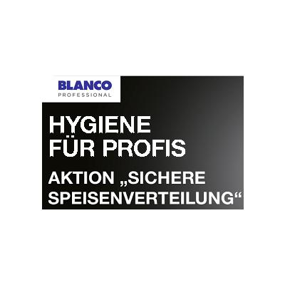 Blanco Aktion Hygiene für Profis