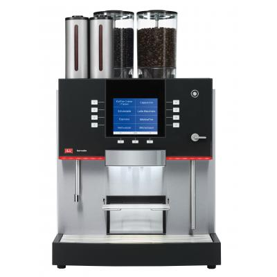 Kaffeeautomaten-Vollautomaten