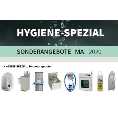 Neumärker Hygiene-Spezial