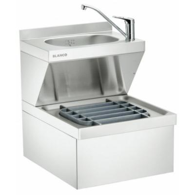 Handwasch-Ausguss-Becken