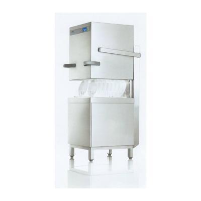 Durchschubspülmaschinen