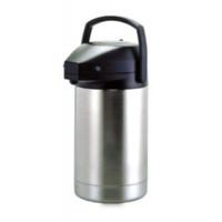 Hogastra Pump-Isolierkanne 3 Liter