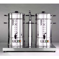 Hogastra Kaffeestation Duo Tec CNS 200 DT