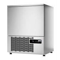 COOL-LINE-Schnellkühler/ Schockfroster SKF 5 GN ENTRY