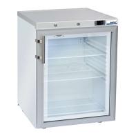 COOL-LINE Umluft-Gewerbekühlschrank RCG 200 GL