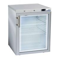 COOL-LINE Umluft-Gewerbekühlschrank RCGX 200 GL