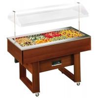 COOL-LINE-Salatbar/Buffet DELIZIE M