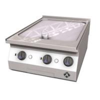 MKN Griddleplatte 1 SUPRA Elektro Serie Counter SL