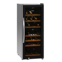 Bartscher Weinkühlschrank 2Z 38 Flaschen