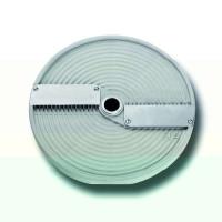 ADE Juliennescheibe Serie F Schnittbreite 4 x 4 mm für Gemüseschneider VITALIS