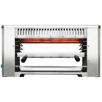 ASTEUS Ristorante Infrarot-Elektro-Gastronomiegrill - 800°C