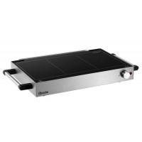 Bartscher Ceran-Grillplatte GP2511GN