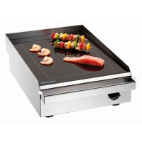 Bartscher Ceran Grillplatte, GP2500