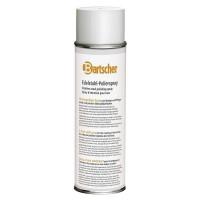 Bartscher Edelstahl-Polierspray 500 ml Dosen (12 Stück)