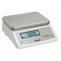 Bartscher Küchenwaage, bis 15 kg, Teilung: 2 g
