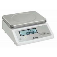 Bartscher Küchenwaage, bis 15 kg, Teilung: 5 g