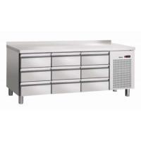 Bartscher Kühltisch S9-100 MA