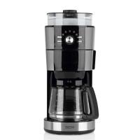 "Beem Filterkaffeemaschine ""FRESH-FILTER-INTENSE"" | mit Mahlwerk - Glas"