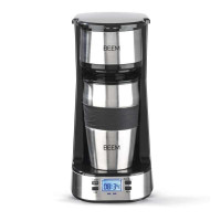 "Beem Single-Filter-Kaffeemaschine ""THERMO 2 GO"" | Thermo"