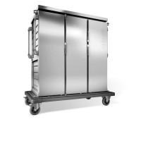 Blanco Tablett Transportwagen TTW 30-115 EDE einwandig