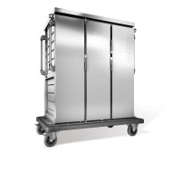 Blanco Tablett Transportwagen TTW 30-115 EDG einwandig
