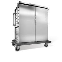 Blanco Tablett Transportwagen TTW 40-115 EZU einwandig