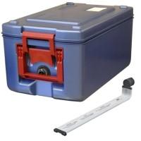 Etol blu'box Serie  blu'box 26 plus hot | Toplader