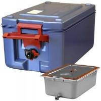 Etol blu'box Serie  blu'box 26 plus liquid | Getränkebehälter, Toplader