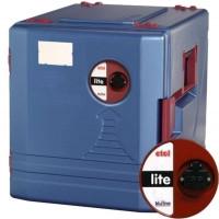 Etol blu'box Serie  blu'box 52 gn / en hot² LITE | Frontlader, selbstregelnde Temperatur