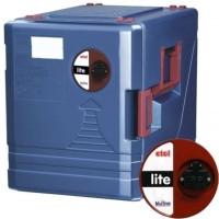 Etol blu'box Serie  blu'box 52 gn hot² LITE | Frontlader, selbstregelnde Temperatur
