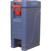 Etol blu'therm Serie  blu'therm 20  liquid Tropfwanne | Getränkebehälter 20 Liter