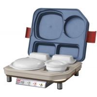 Etol blu'tray Serie  blu'tray | Speisentransporttablett