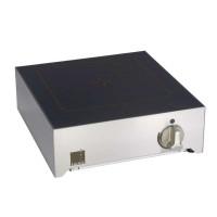 Salvis Ceran-Kocheinheit New Compactline Tischmodell 1 Heizzone