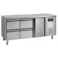 COOL-LINE-Kühltisch KTM 3 - 1T-4Z GN 1/1