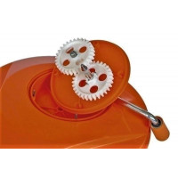 Dynamic Zahnrädersatz für Salatschleuder E10 - E20 / 2 Sätze