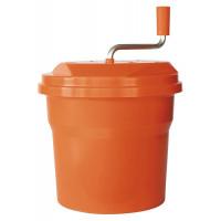 Dynamic Salatschleuder E10 manuell 10 Liter