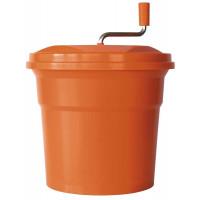 Dynamic Salatschleuder E20 manuell 20 Liter