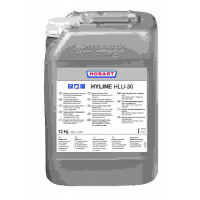 ecomax by HOBART  Hyline  HLU-30 Universal-Reiniger für weiches Wasser; 4x 12 kg oder 4x 24 kg