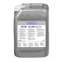 ecomax by HOBART  Hyline  HLU-31 Universal-Reiniger für hartes Wasser, 4x 12kg-Kanister