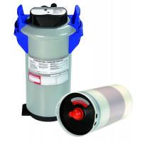 ecomax by HOBART  HYDROLINE-Wasseraufbereitung  Teil- und Vollentsalzung inkl. innenliegender Kartusche