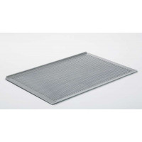 Eloma Backblech Aluminium, 600 x 400 mm, 5 mm Lochung